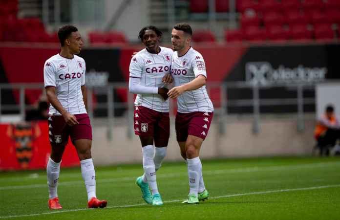 Aston Villa Punya Target Besar Usai Rekrut Pemain Anyar