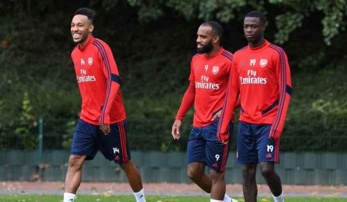 Arsenal Minati Kieran Trippier, Atletico Madrid Minta Satu dari Dua Pemain Ini