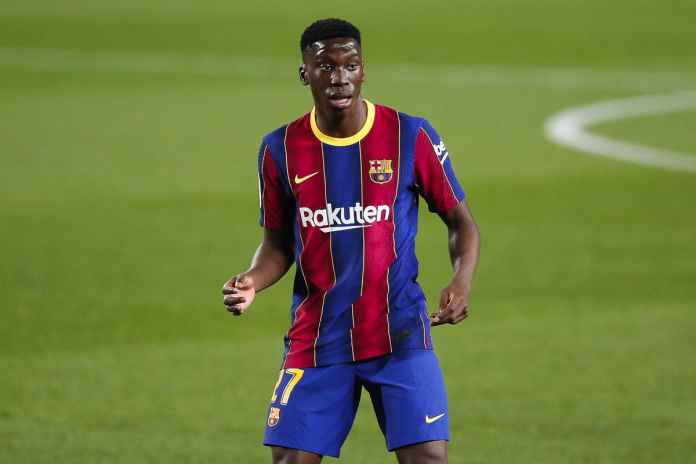 Barcelona Tetapkan Harga Jual Pemain Muda 18 Tahun