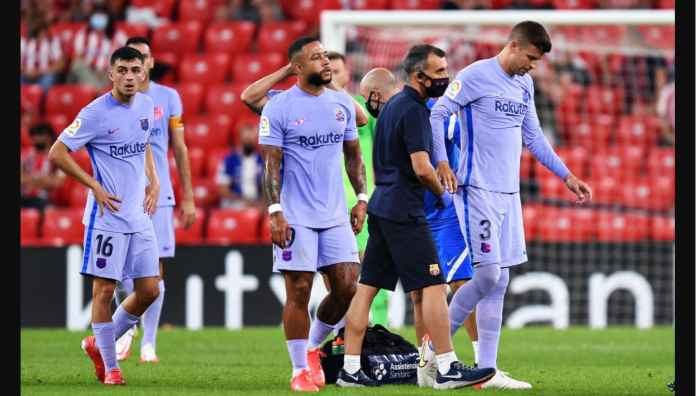 Hasil Athletic Bilbao vs Barcelona: Anak Emas Koeman Sudah Cetak 4 Gol Bagi Blaugrana