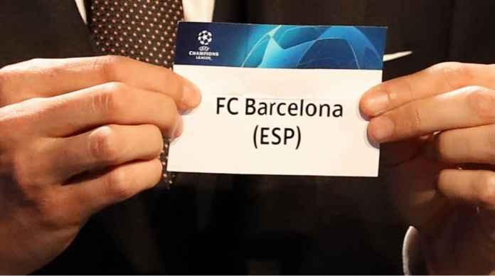 Liga Champions Pertama Barcelona Tanpa Messi, Eh Satu Grup Dengan Bayern yang Kalahkan Mereka 2-8