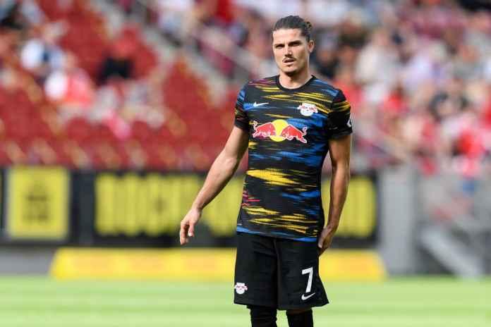 Bayern Munchen Berpeluang Besar Rekrut Marcel Sabitzer