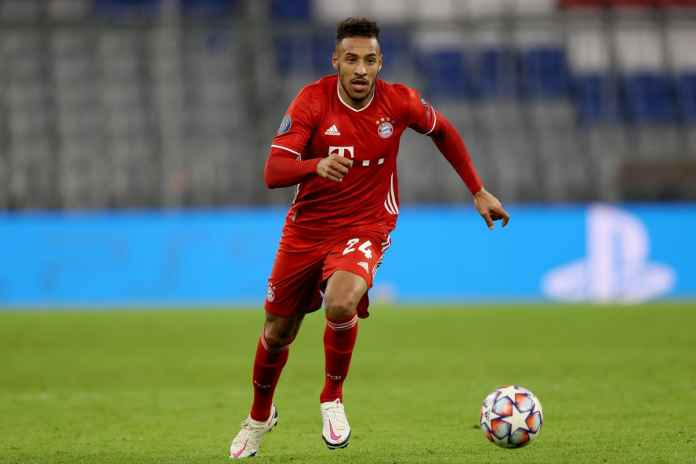 Bayern Munchen Buka Suara Soal Corentin Tolisso