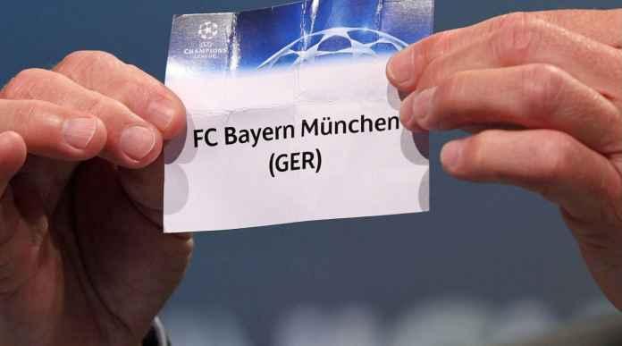 Juara 2020 Bayern Munchen Tertawa Usai Drawing Liga Champions, Kebagian Barcelona Minus Messi
