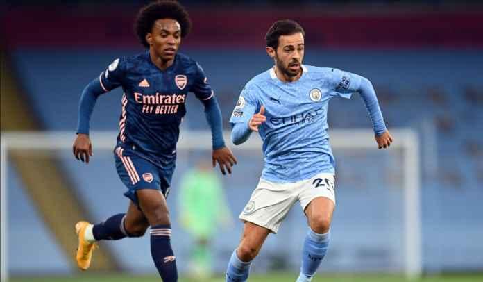 James Maddison Sulit, Arsenal Sekarang Coba Kejar Bintang Manchester City Ini