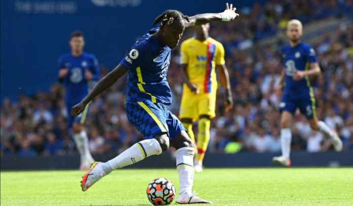 Trevoh Chalobah Bahagia Bukan Kepalang Cetak Gol di Laga Debut di Liga Inggris