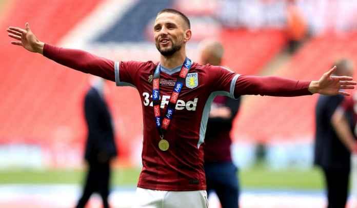 Pahlawan Promosi Aston Villa ke Premier League Ini Bakal Angkat Kaki dari Villa Park