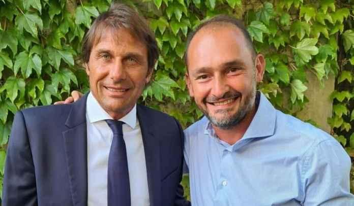 RESMI! Antonio Conte Dapat Pekerjaan Baru, Lebih Menarik Ketimbang Jadi Bos Arsenal