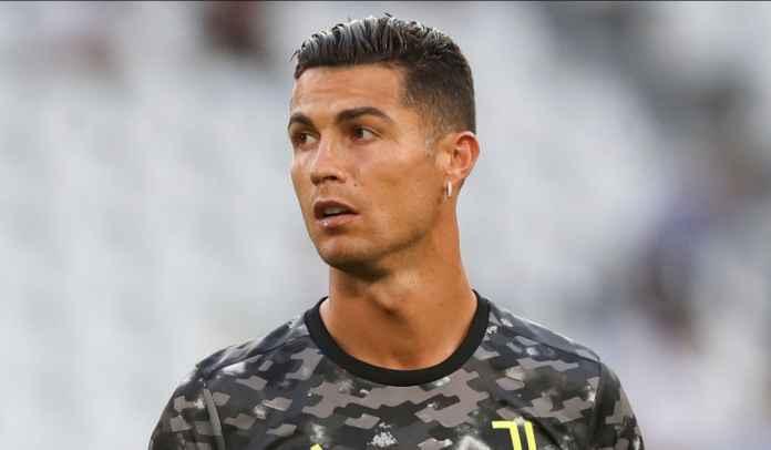 BREAKING NEWS : Ronaldo Kosongkan Lokernya di Juventus, Pamitan ke Rekan Setimnya