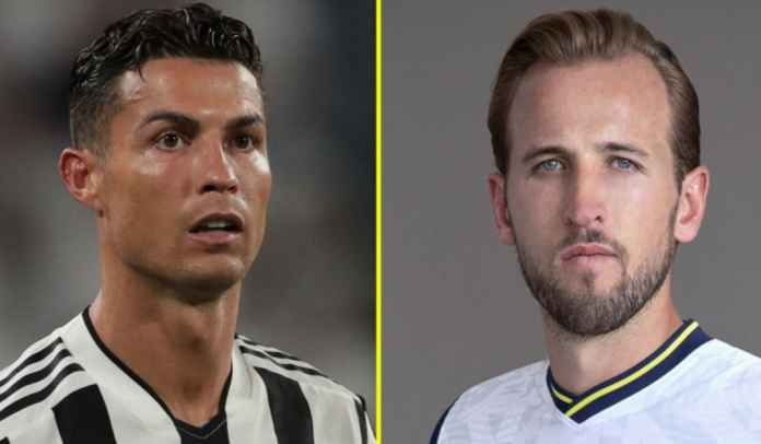 Punya Peluang Rekrut Cristiano Ronaldo, Man City Tetap Pilih Transfer Harry Kane