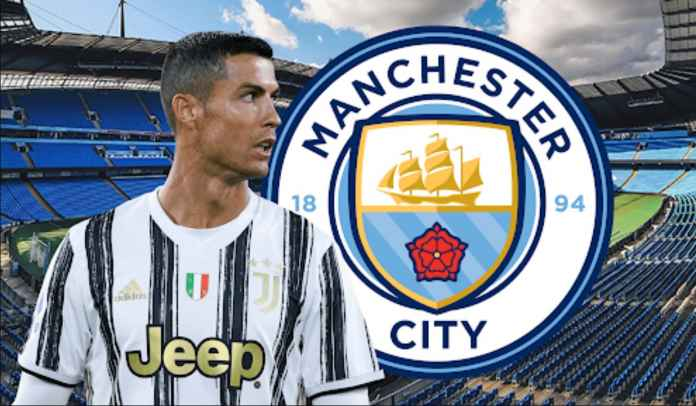 Nggak Laku-Laku, Cristiano Ronaldo Kini Tawarkan Dirinya ke Manchester City