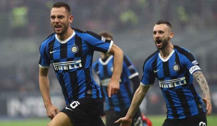 Leicester City Siapkan Transfer Ganda Untuk Borong Duo Inter Milan Ini
