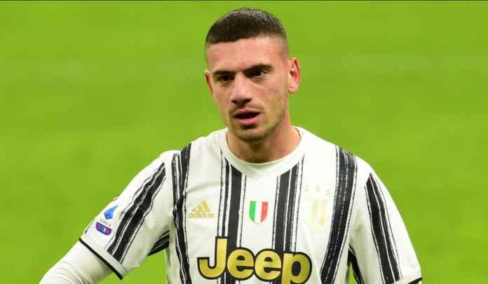 Merih Demiral Sudah Absen di Sesi Latihan Juventus Jelang Kepindahan ke Atalanta