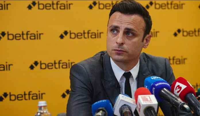 Dimitar Berbatov Prediksi Chelsea Bakal Bungkam Arsenal Tiga Gol Tanpa Balas