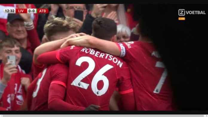 Empat Catatan Penting Dari Hasil Imbang Liverpool 1-1 Athletic Bilbao, Tadi Malam