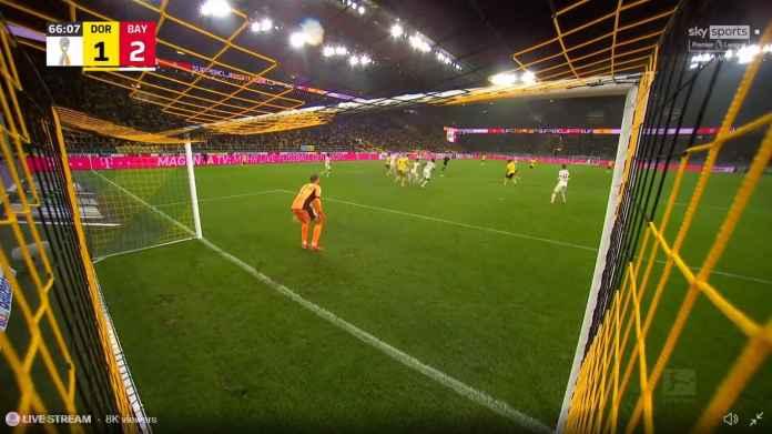 Hasil Dortmund vs Bayern Munchen: Kesalahan Marco Reus Bikin BVB Gagal Raih Gelar Juara Supercup ke-7
