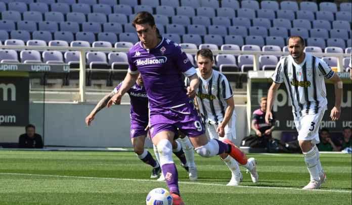 Cari Pengganti Romelu Lukaku, Tawaran Inter Untuk Striker Fiorentina Ditolak