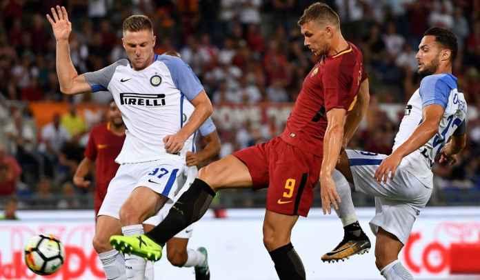 Inter Milan Dapat Harga Diskon Untuk Kontrak Edin Dzeko & Duvan Zapata