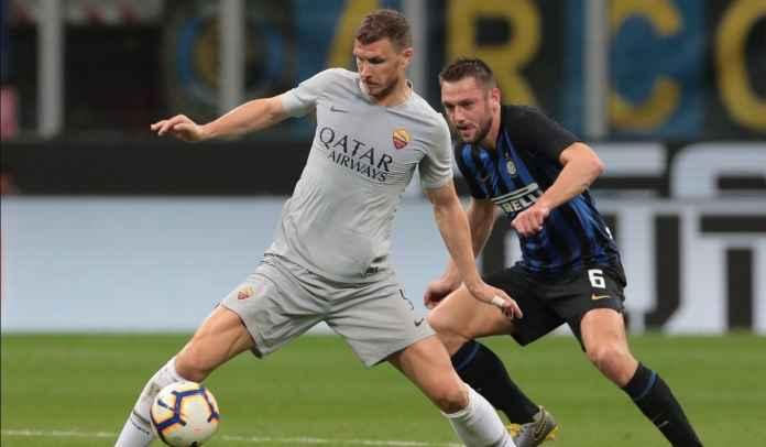 Inter Milan Mulai Kontak Striker 35 Tahun Ini Sebagai Pengganti Romelu Lukaku