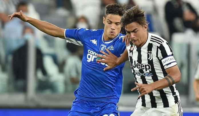 Empoli Sebut Kemenangan di Stadion Juventus Bak Mimpi Bagi Mereka