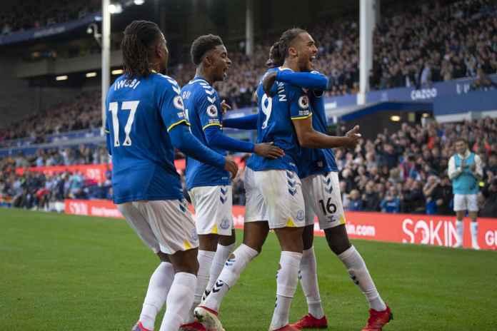Everton Lumat Southampton, Striker Ungkap Pesan Benitez