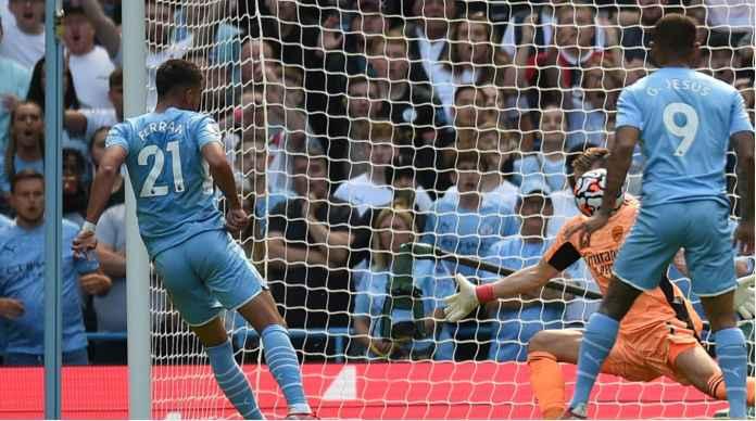 Hasil Man City vs Arsenal: The Gunners Surut ke Belakang, Tinggal Menunggu Gol-gol Datang