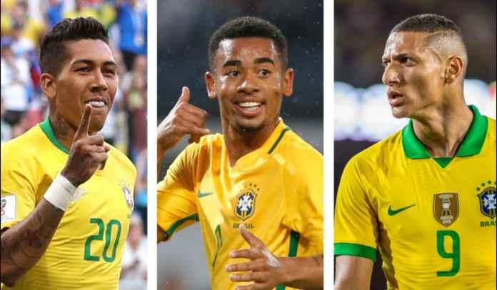 Brasil Tuntut Enam Klub Inggris Lepas Pemain Mereka Untuk Kualifikasi Piala Dunia Pekan Ini