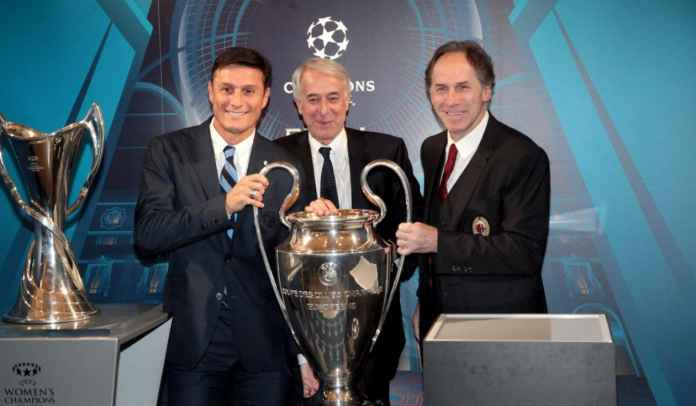 Masuk Grup Neraka Liga Champions, AC Milan Diminta Ingat Sejarah Besar Mereka
