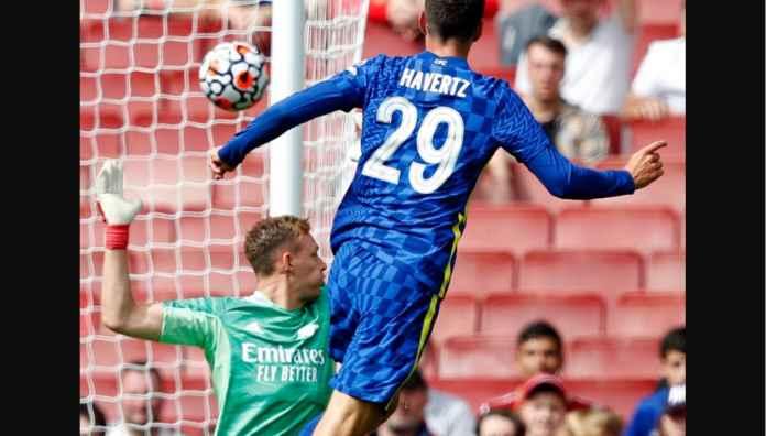 Alasan Mengapa Gol Kai Havertz Harus Bikin Pendukung Arsenal Khawatir Untuk Musim 2020/21