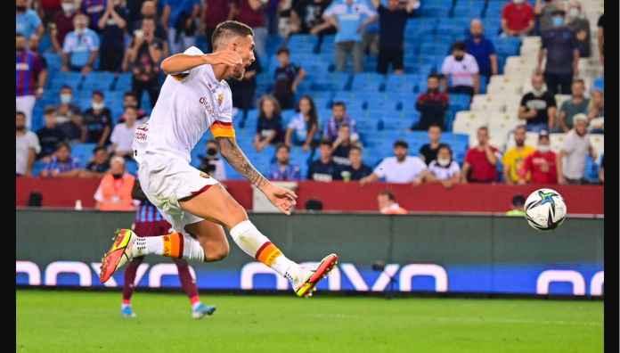 Hasil Trabzonspor vs AS Roma: Mourinho Menangkan Laga Eropa Pertamanya