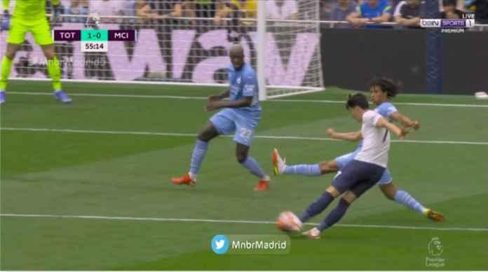 Hasil Tottenham vs Man City: Son Heung-Min Lanjutkan Tradisi Jebol Gawang Ederson