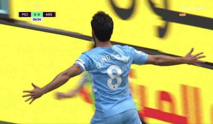Baru 12 Menit Sudah Kebobolan Dua Gol, Lihat Betapa Kocak Pertahanan Arsenal Ini