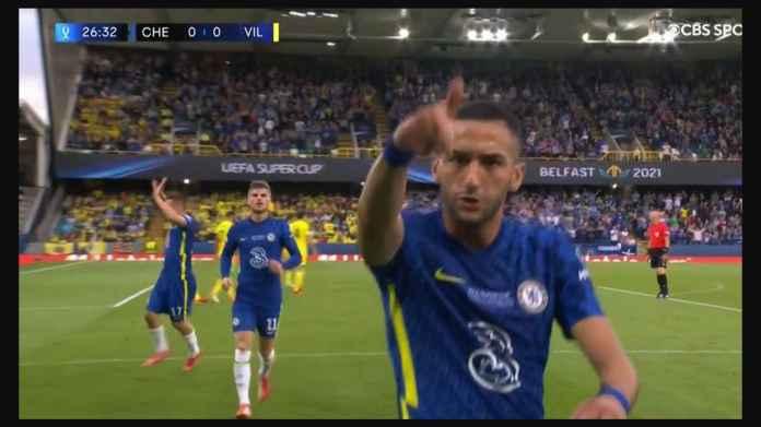 Chelsea di Ambang Trofi Piala Super Eropa Keduanya Sepanjang Sejarah