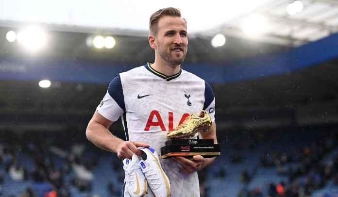 Man City Bertekad Selesaikan Transfer Harry Kane Pekan Depan Seharga 2,4 Trilyun