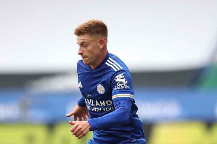 Harvey Barnes Ungkap Rasanya Kembali Perkuat Leicester