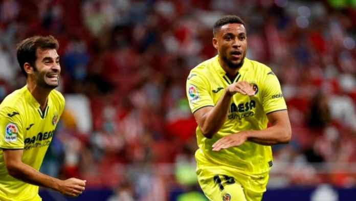 Hasil Atletico Madrid vs Villarreal di Liga Spanyol