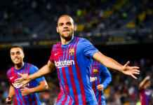 Hasil Barcelona vs Real Sociedad di Liga Spanyol