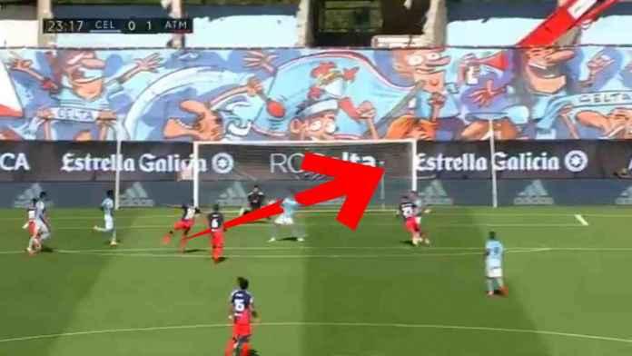 Hasil Celta Vigo vs Atletico Madrid di Liga Spanyol Skor Akhir 0-2