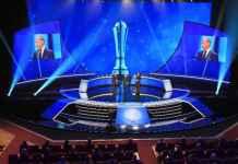 Hasil Drawing Liga Champions Fase Grup Musim 2021-2022
