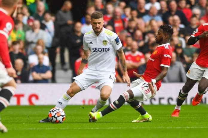 Hasil Manchester United vs Leeds United: MU Pesta Gol, Bruno Fernandes Hat-trick dan Paul Pogba Sumbang 4 Assist!