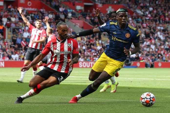 Hasil Southampton vs Manchester United: Mason Greenwood Selamatkan MU dari Kekalahan