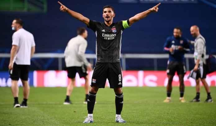 Arsenal Dapat Lampu Hijau Atas Tawaran Pinjaman Untuk Houssem Aouar