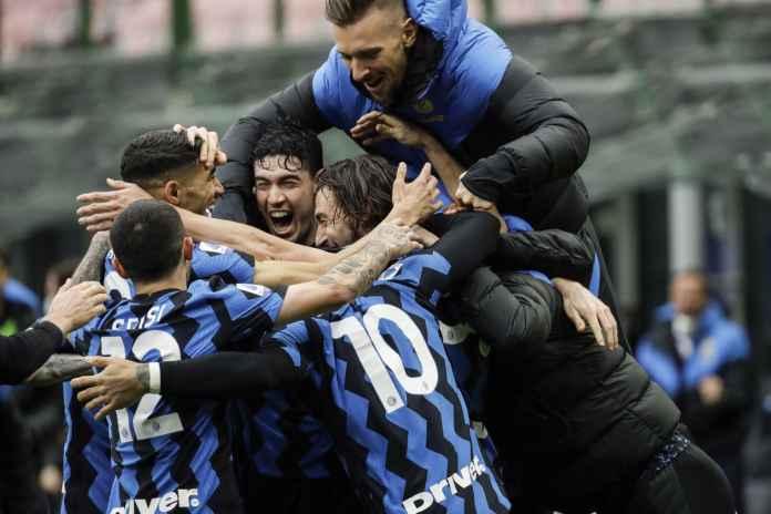 Inter Milan Bakal Lebih Banyak Lepas Pemain