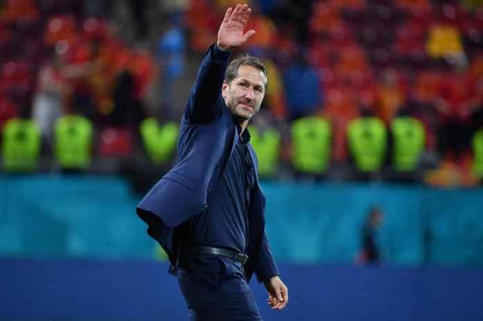Inter Milan Kena Semprot Pelatih Timnas Austria Gegara Ini