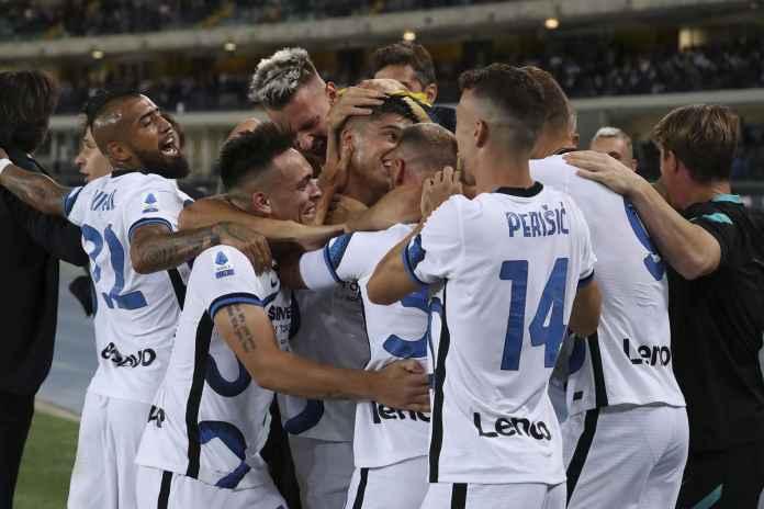 Inter Milan Punya Lini Serang Terbaik Jika Pemain Ini Fit