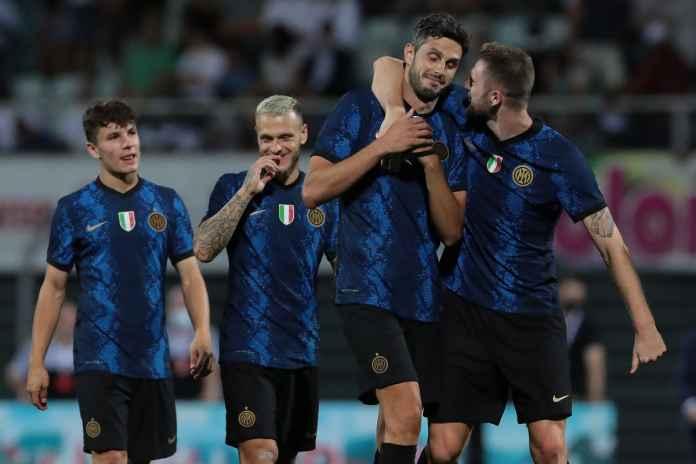 Inter Milan Sukses Mengesankan Asisten Inzaghi
