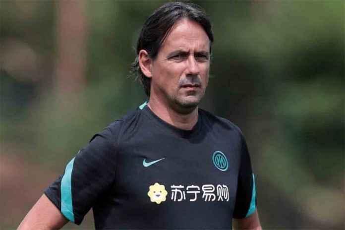 Inzaghi Puas dengan Dukungan Inter di Bursa Transfer