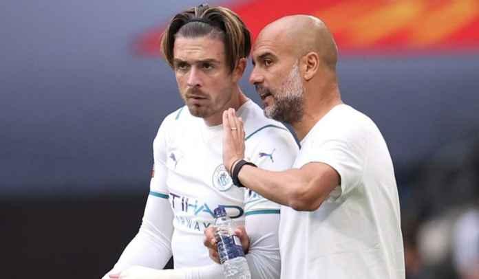 Manchester City Kalah, Pep Guardiola Tetap Puji Debut Pemain Senilai 2 Trilyun Ini