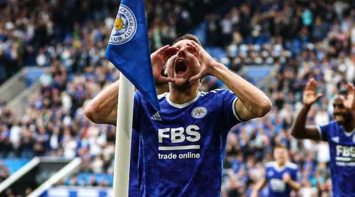 Hasil Leicester City vs Wolves: Dua Kali Gagal 4 Besar, Awali Musim Dengan Kemenangan