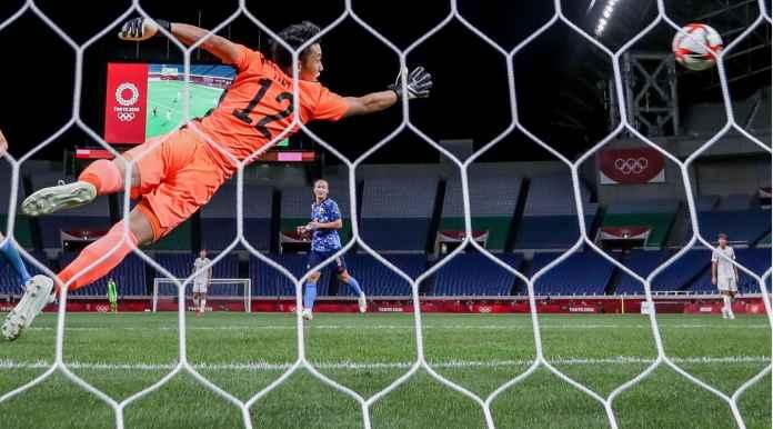 Usai 1 Gol Tadi Malam, Final Mengerikan Spanyol vs Brasil Menanti di Olimpiade Tokyo
